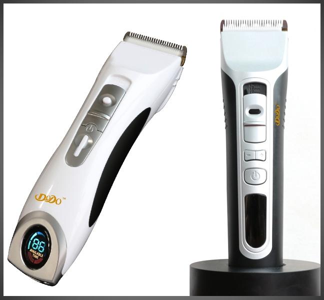 Haarsdchneidemaschinen