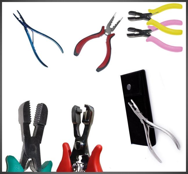 Extensions Tools