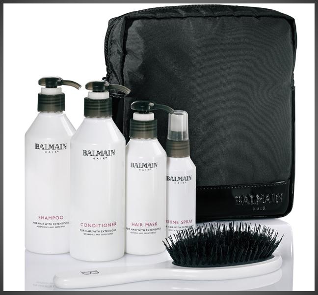Balmain Haarverzorging producten
