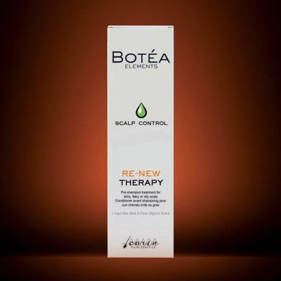BOTEA RE-NEW THERAPY