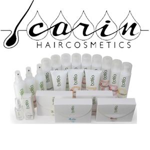 CARIN Haircosmetics