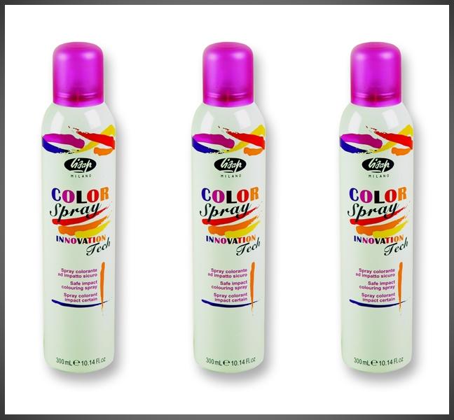 Color Spray