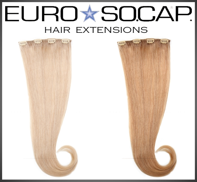 Easy 21 Clip-In extensions