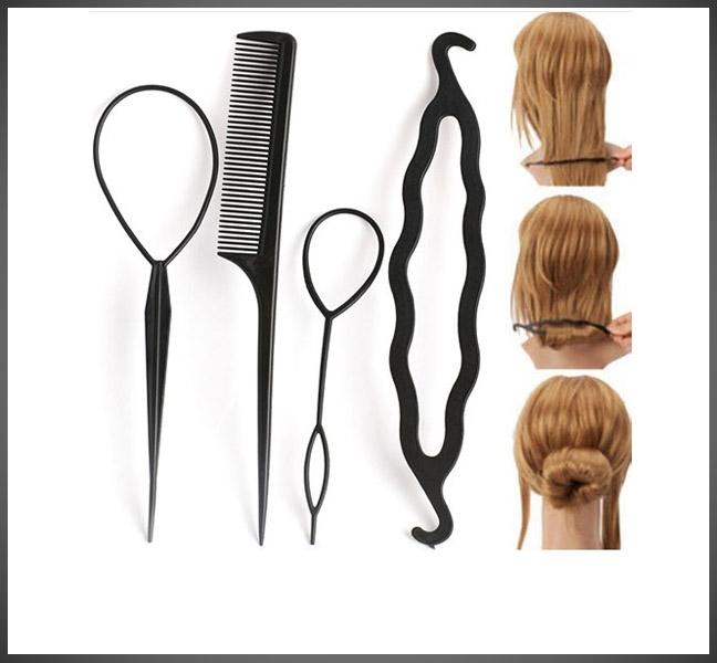 Hair Dressing Tool