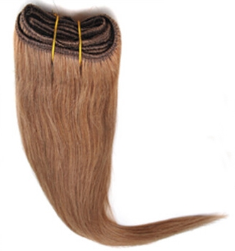 Hairweave straight 40/45 cm