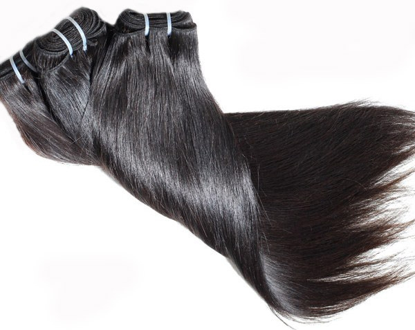 Hairweave straight 60 cm