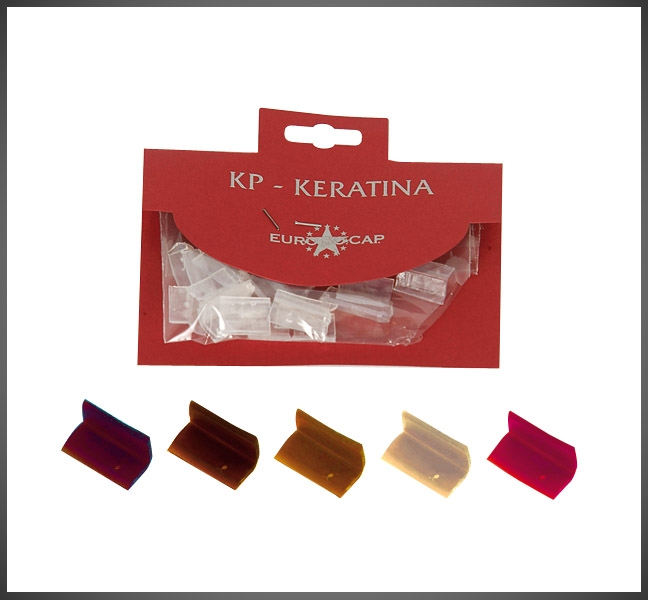 Keratine rebounds & Sticks