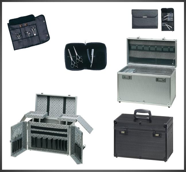 Koffer & Schäre Taschen