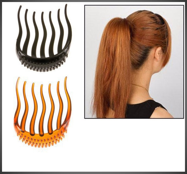 Pony Tail comb