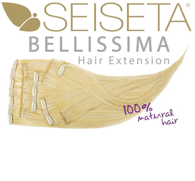 Seiseta Bellissima Clip-On SET