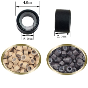 Silicone rings 4.0*2.0*2.5