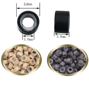 Silicone rings 5.0*3.0*3.0