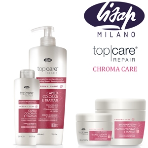 TCR CHROMA CARE